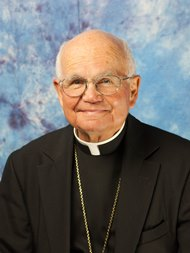 Archbishop Alfred Hughes