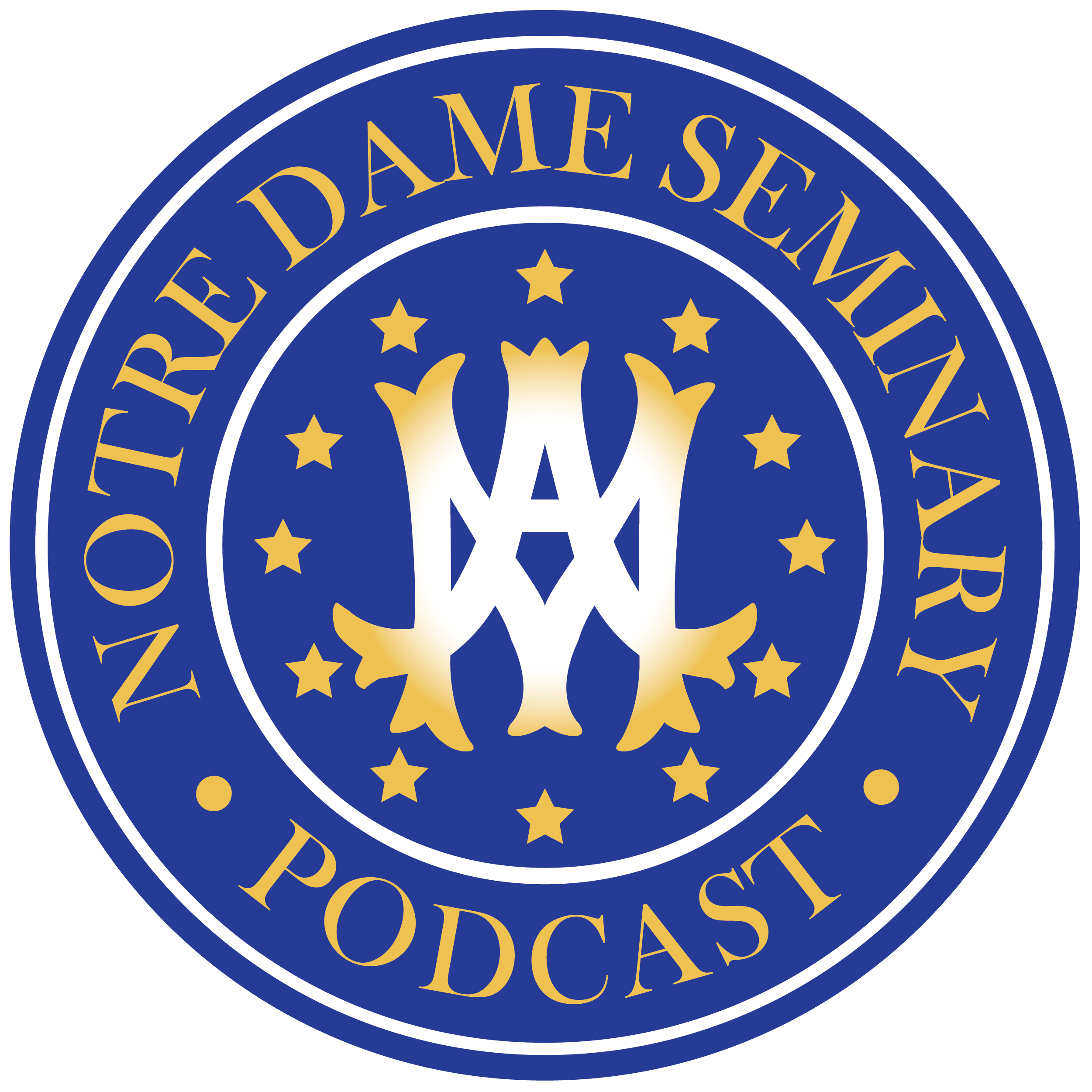 Podcasts – Notre Dame Seminary