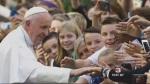 Pope Visits America