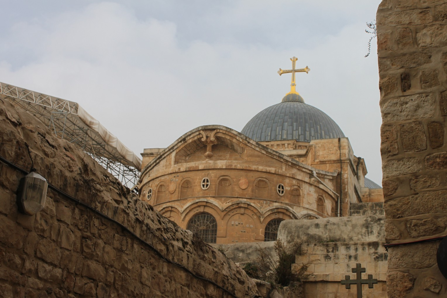 Images: The Church of the Holy Sepulchre - Live Science Church of the holy sepulcher photos